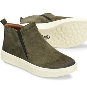 Sofft Britton II sneaker booties